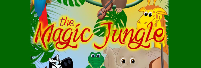 The Magic Jungle