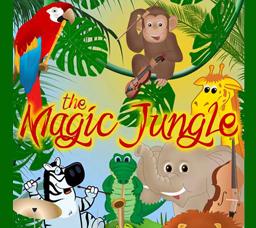 The Magic Jungle