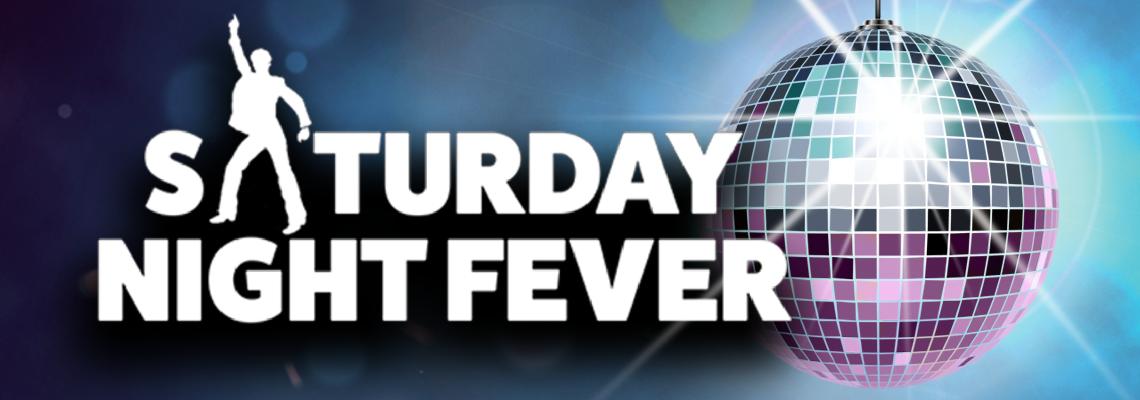 Saturday Night Fever – European Version