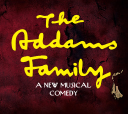 Addams Family musical