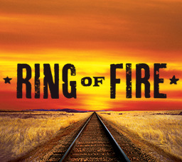 Ring of Fire broadway