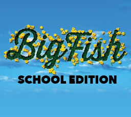 Big Fish School Edition