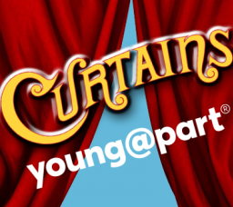 Curtains Young@Part®