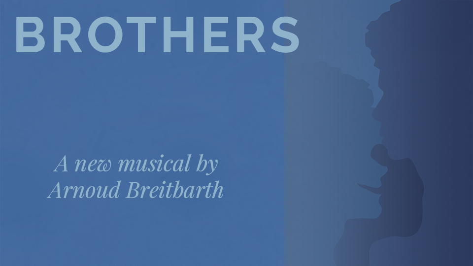 Brothers Musical Arnoud Breitbarth