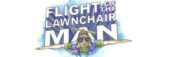 Flight of the Lawnchair Man