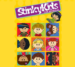 StinkyKids THE MUSICAL