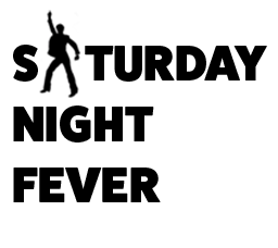 Saturday Night Fever - European Version