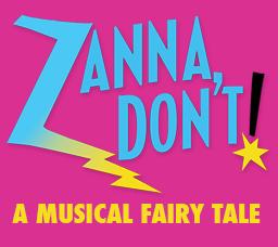 Zanna, Don't!