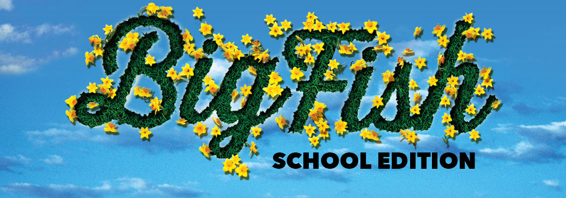 Big Fish School Edition