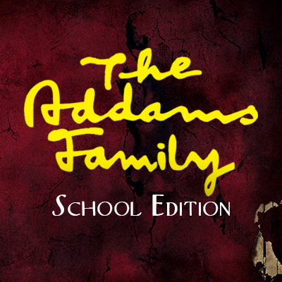 The Addams Family School Edition