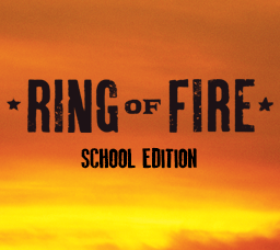 Ring of Fire School Edition
