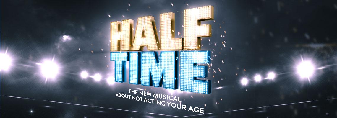 Half Time – Gotta Dance